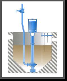 Casas cocinas mueble bombas de extraccion de agua - Bombas de extraccion de agua ...